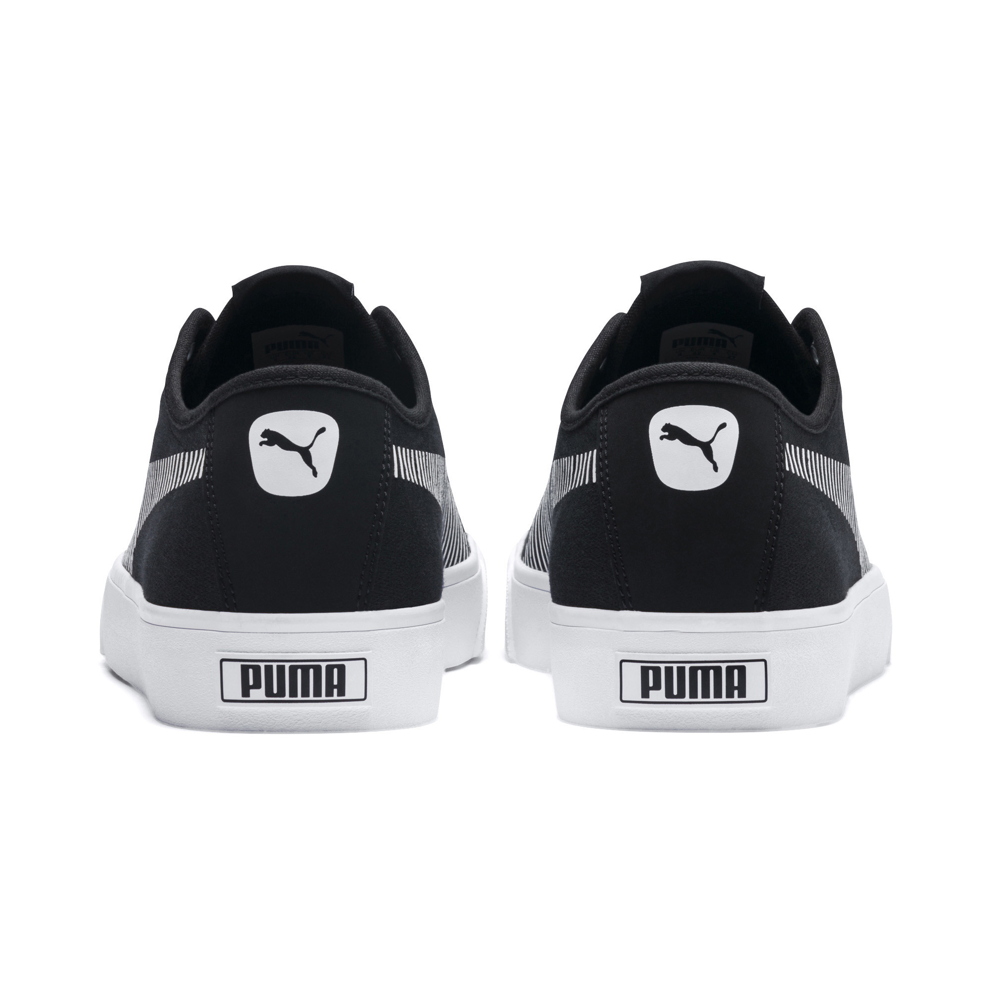 PUMA-Bari-Sneakers-Men-Shoe-Basics thumbnail 3