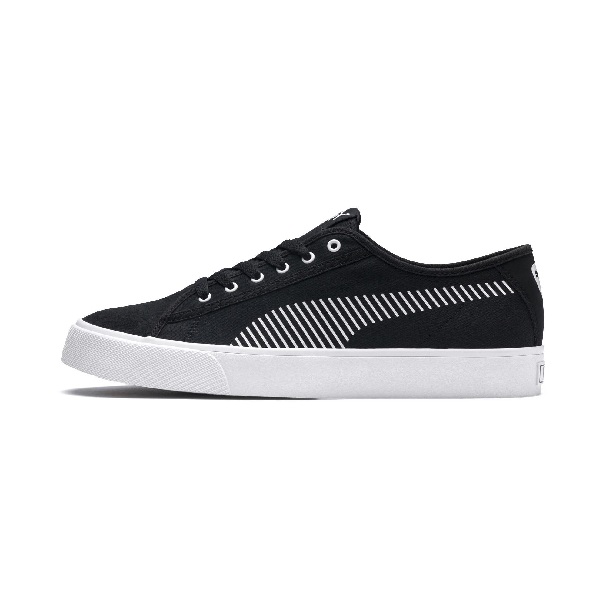 PUMA-Bari-Sneakers-Men-Shoe-Basics thumbnail 4