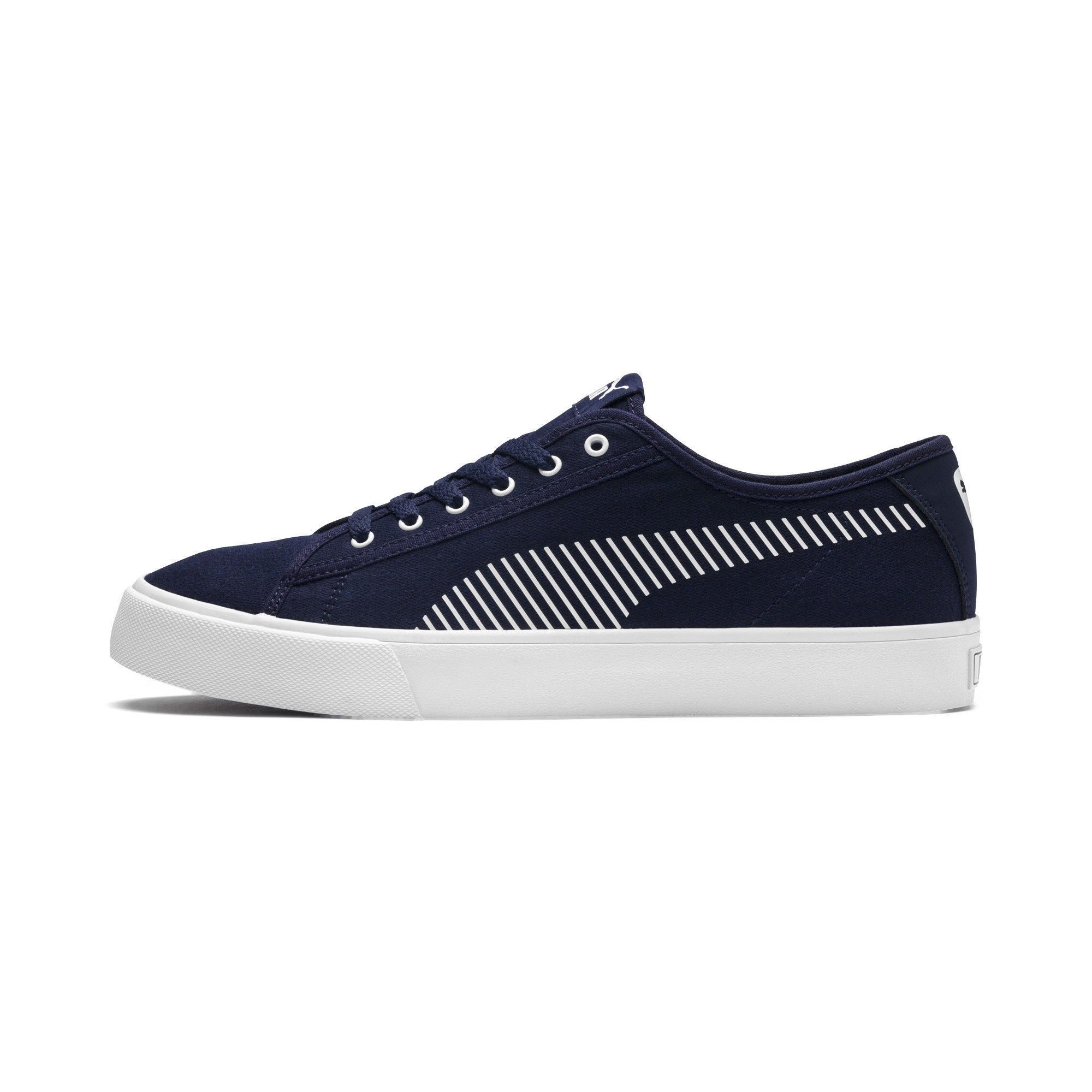 PUMA-Bari-Sneakers-Men-Shoe-Basics thumbnail 15
