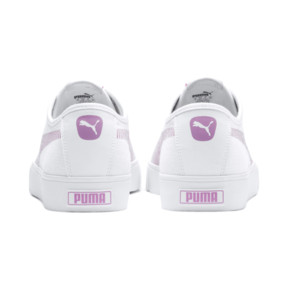 Thumbnail 4 of Bari Sneakers, Puma White-Pale Pink, medium