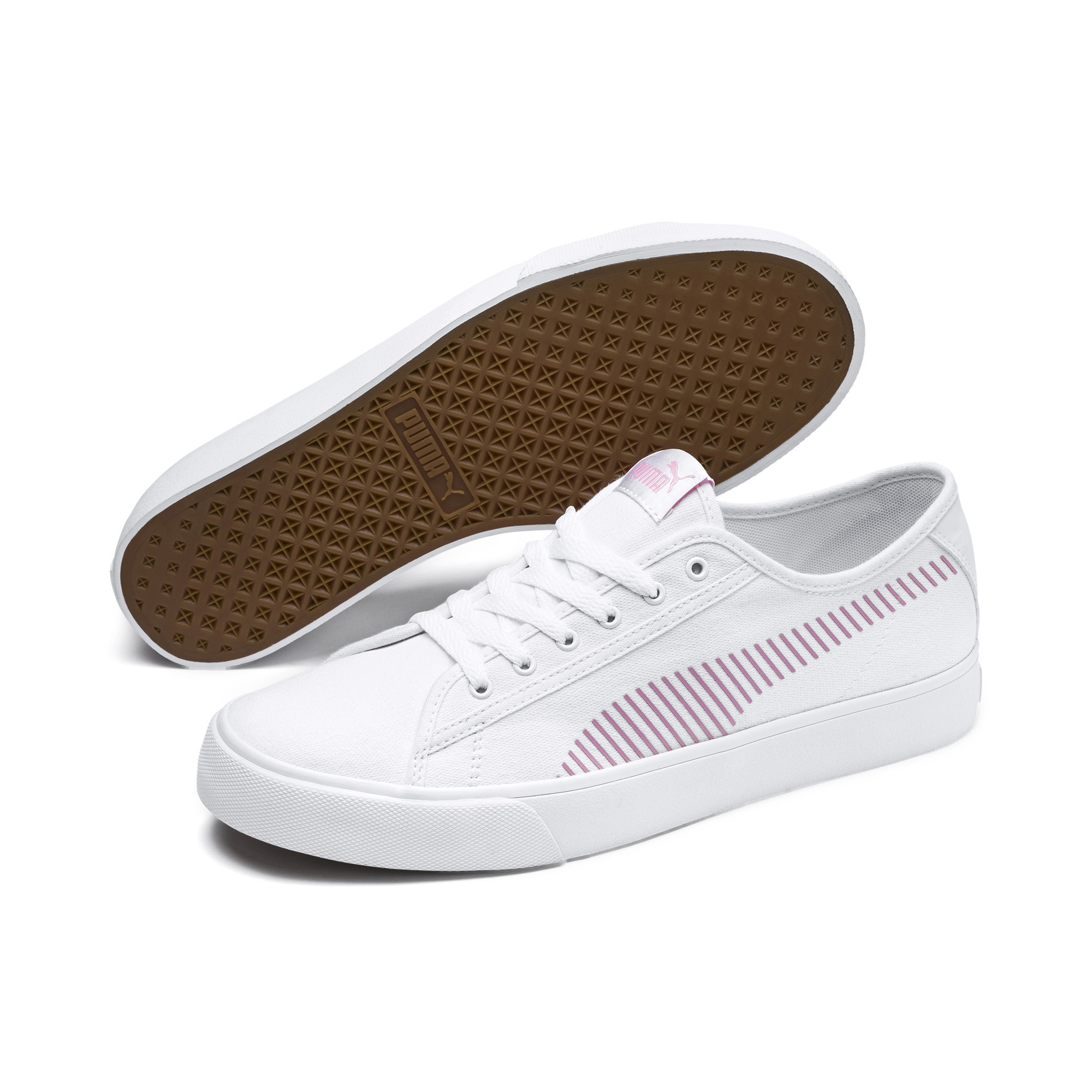 7d6c3ffb Details about PUMA Bari Sneakers Men Shoe Basics