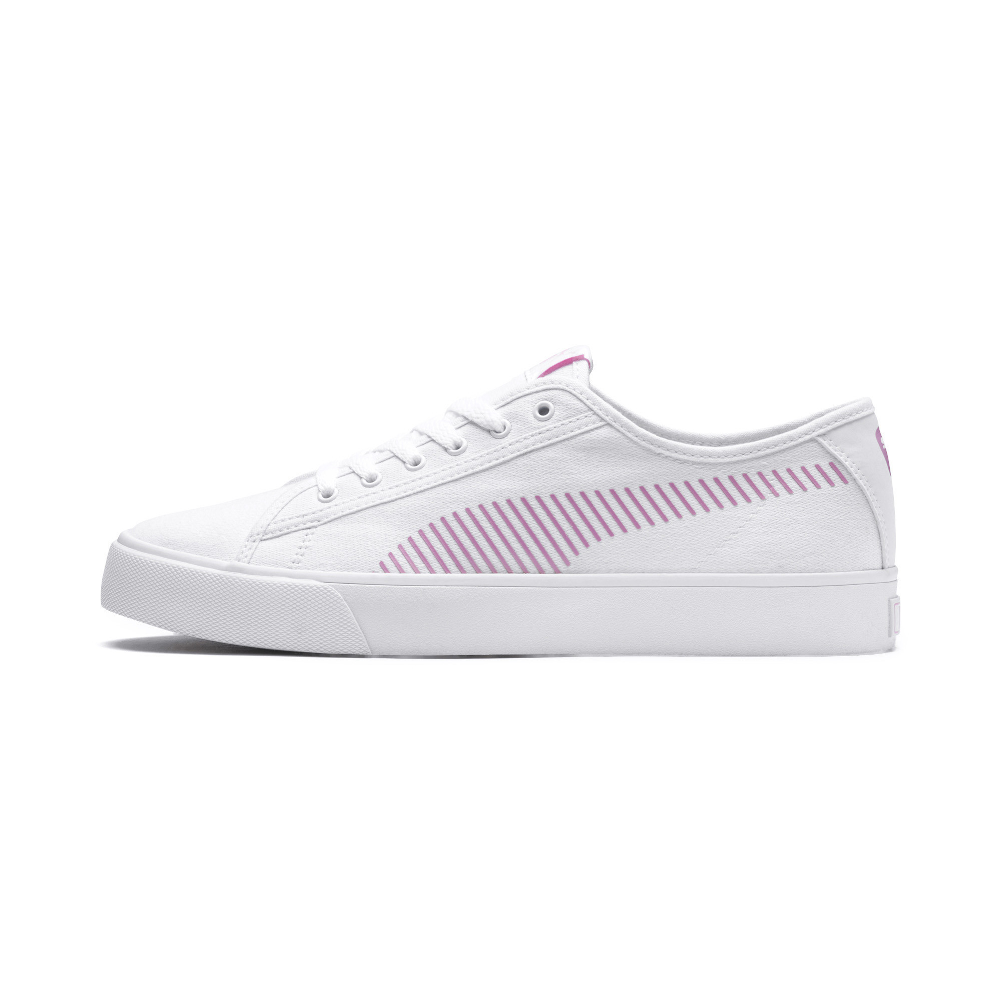 PUMA-Bari-Sneakers-Men-Shoe-Basics thumbnail 8