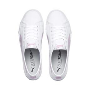 Thumbnail 6 of Bari Sneakers, Puma White-Pale Pink, medium