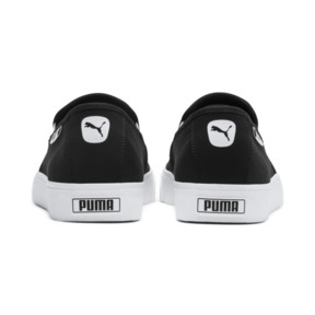 Thumbnail 4 of Bari Slip-On Shoes, Puma Black-Puma White, medium