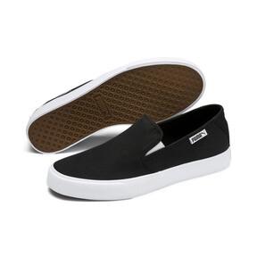 Thumbnail 2 of Bari Slip-On Shoes, Puma Black-Puma White, medium