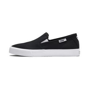 Thumbnail 1 of Bari Slip-On Shoes, Puma Black-Puma White, medium