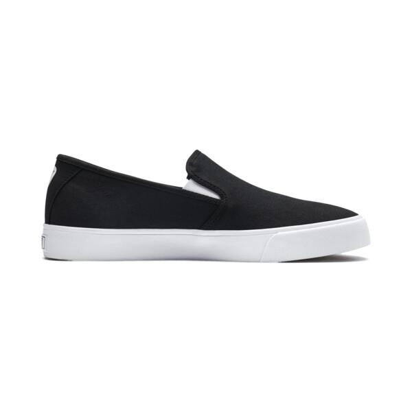 Bari Slip-On Shoes, Puma Black-Puma White, large