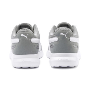Thumbnail 4 of ST Activate Sneakers, Limestone-Puma White, medium