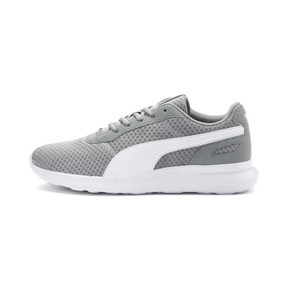 Thumbnail 1 of ST Activate Sneakers, Limestone-Puma White, medium