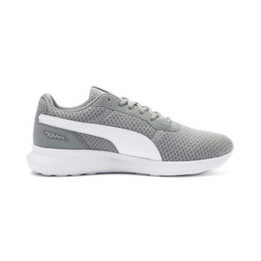 Thumbnail 5 of ST Activate Sneakers, Limestone-Puma White, medium