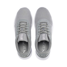 Thumbnail 6 of ST Activate Sneakers, Limestone-Puma White, medium