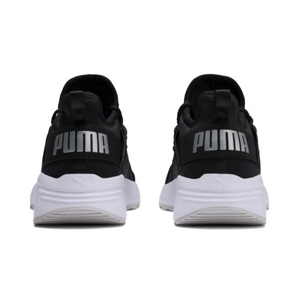 シレーナ サマー パック ウィメンズ, Puma Black-Puma White, large-JPN