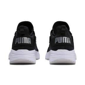 Miniatura 4 de Zapatos deportivos Sirena Summer para mujer, Puma Black-Puma White, mediano