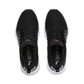 Miniatura 6 de Zapatos deportivos Sirena Summer para mujer, Puma Black-Puma White, mediano