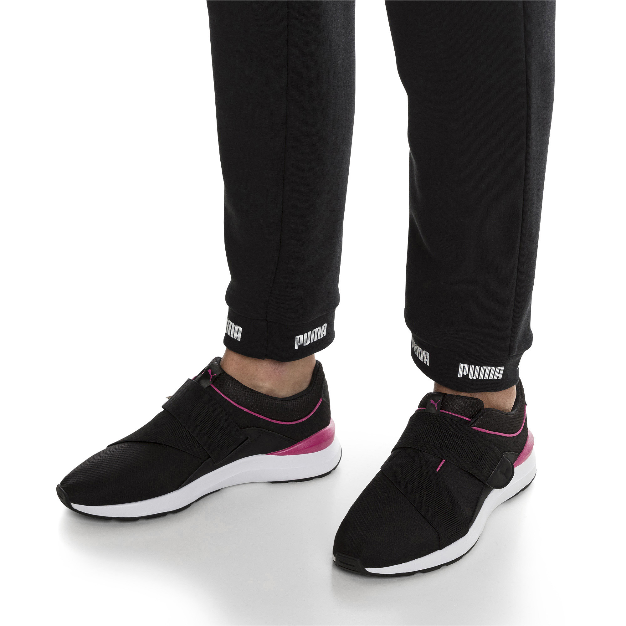 PUMA-Adela-X-Women-s-Sneakers-Women-Shoe-Basics thumbnail 13