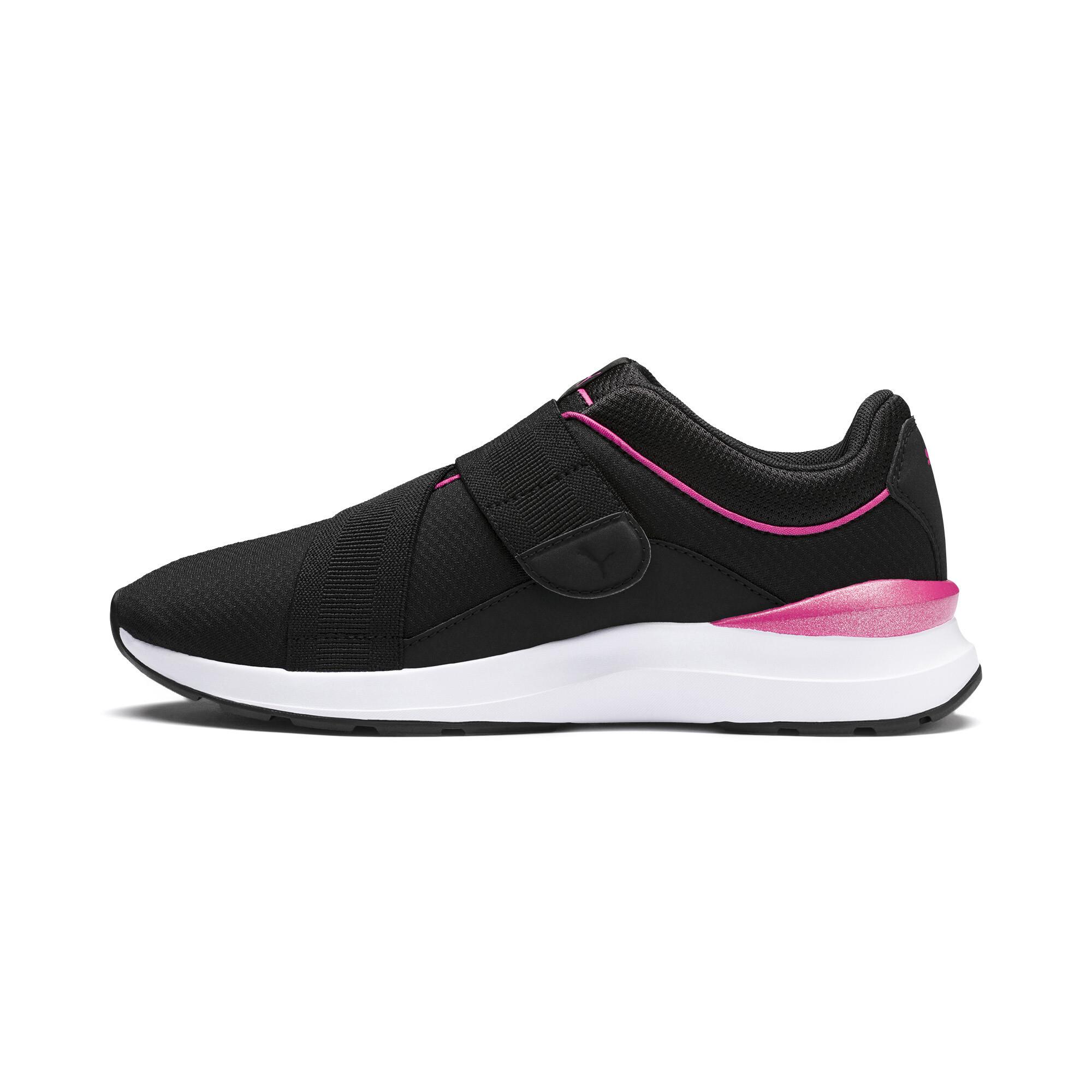 PUMA-Adela-X-Women-s-Sneakers-Women-Shoe-Basics thumbnail 9