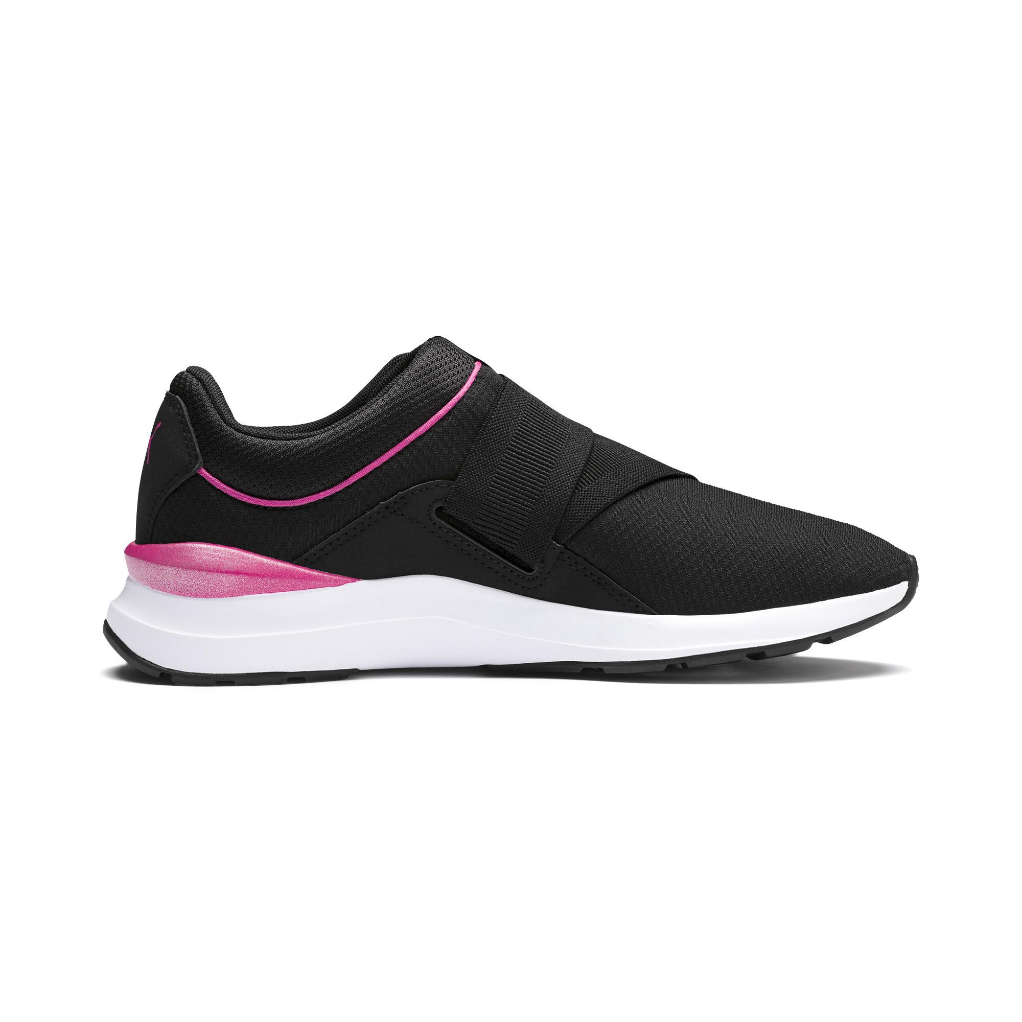 PUMA-Adela-X-Women-s-Sneakers-Women-Shoe-Basics thumbnail 11
