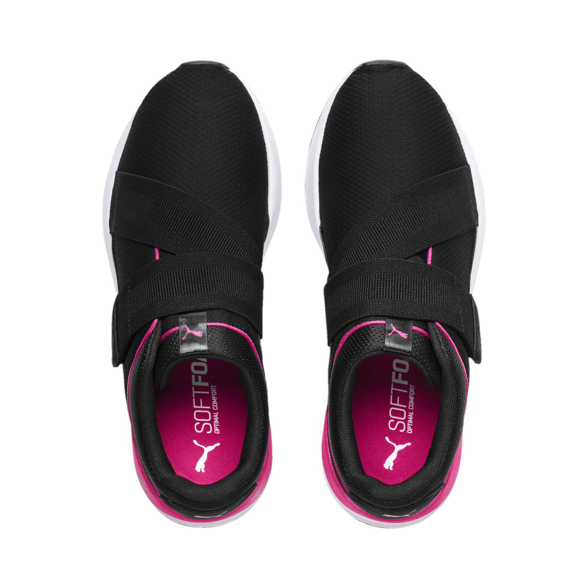 PUMA-Adela-X-Women-s-Sneakers-Women-Shoe-Basics thumbnail 12