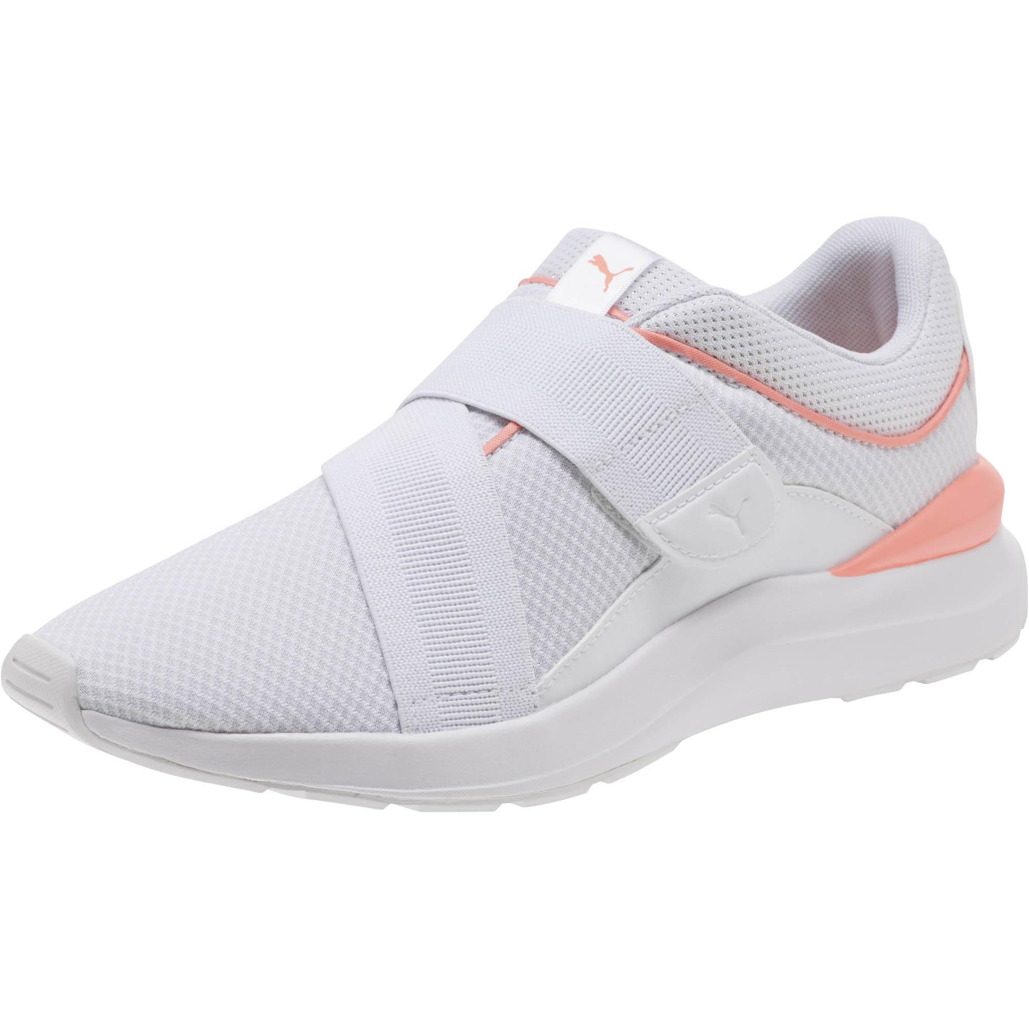 PUMA-Adela-X-Women-s-Sneakers-Women-Shoe-Basics thumbnail 16