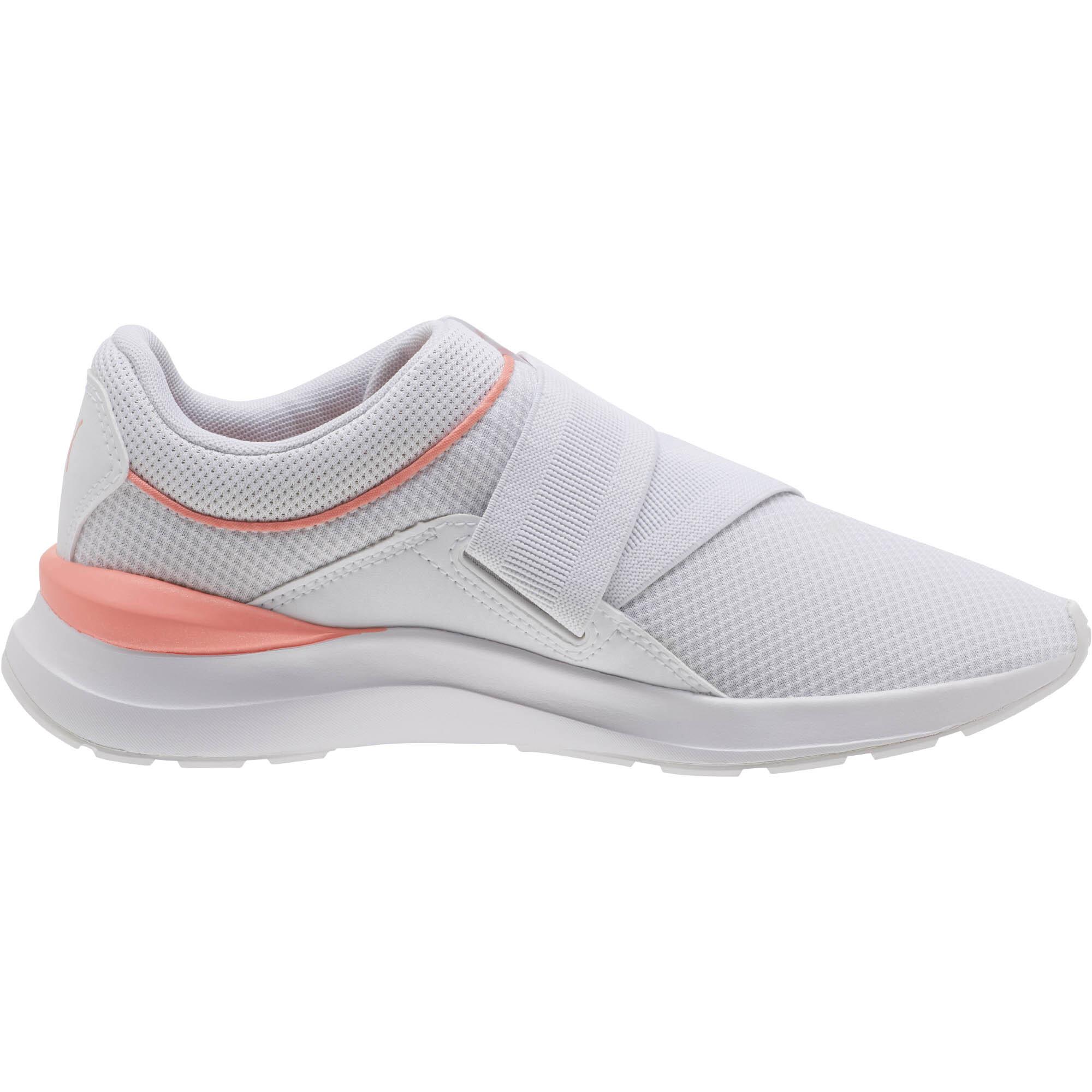 PUMA-Adela-X-Women-s-Sneakers-Women-Shoe-Basics thumbnail 17