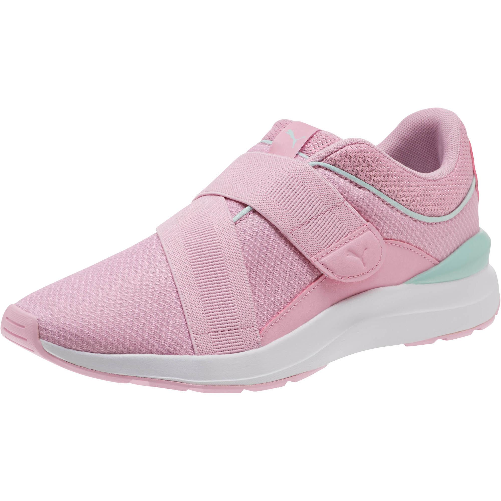 PUMA-Adela-X-Women-s-Sneakers-Women-Shoe-Basics thumbnail 4
