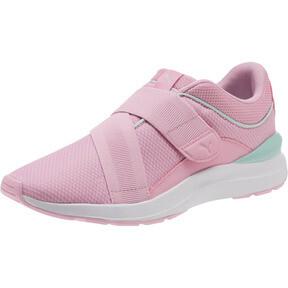 Thumbnail 1 of Adela X Women's Sneakers, Pale Pink-Fair Aqua, medium