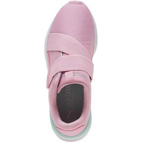 Thumbnail 5 of Adela X Women's Sneakers, Pale Pink-Fair Aqua, medium