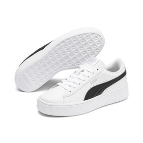 Sneakers PUMA Vikky Stacked donna