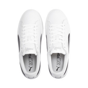 Thumbnail 7 van PUMA Vikky Stacked sneakers voor vrouwen, Puma wit-Puma zwart, medium