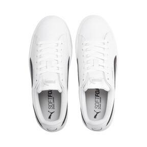 Thumbnail 7 of PUMA Vikky Stacked Women's Sneakers, Puma White-Puma Black, medium