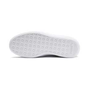 Thumbnail 4 of PUMA Vikky Stacked Women's Trainers, Puma Black-Puma White, medium