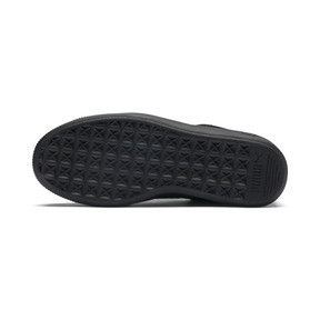 Thumbnail 4 of Vikky Stacked Damen Sneaker, Puma Black-Puma Black, medium