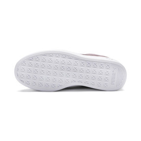 Thumbnail 3 of PUMA Vikky Stacked Women's Trainers, Elderberry-Elderberry, medium