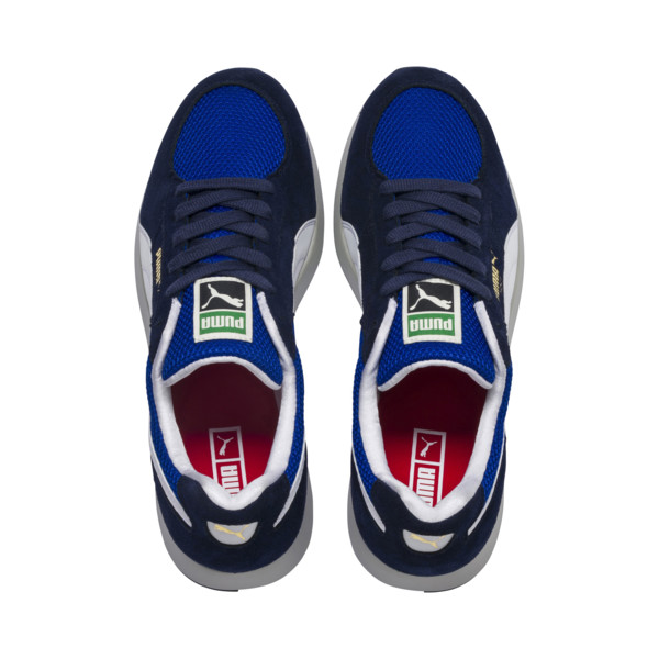 RS-1 Original Trainers, Surf The Web-Peacoat, large