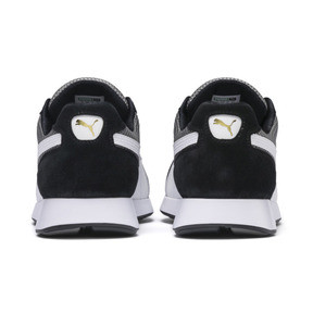 Thumbnail 3 of RS-1 Original Trainers, Puma Black-Steel Gray, medium