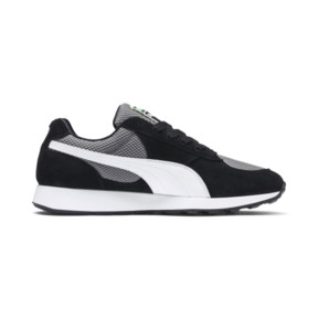 Thumbnail 5 of RS-1 Original Trainers, Puma Black-Steel Gray, medium