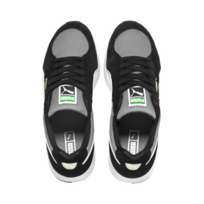 Thumbnail 6 of RS-1 Original Trainers, Puma Black-Steel Gray, medium