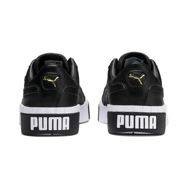 CALI ウィメンズ, Puma Black-Puma White, large-JPN