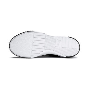 Thumbnail 5 of Cali Women's Trainers, Puma Black-Puma White, medium