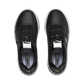 Thumbnail 7 of Cali Women's Sneakers, Puma Black-Puma White, medium