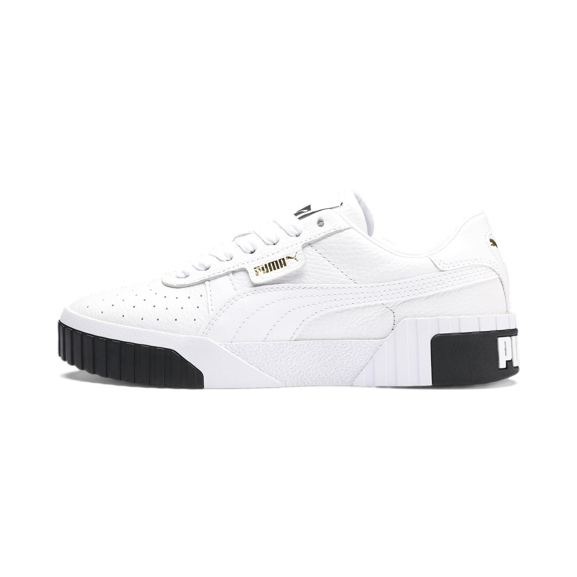 PUMA-Women-039-s-Cali-Sneakers thumbnail 19