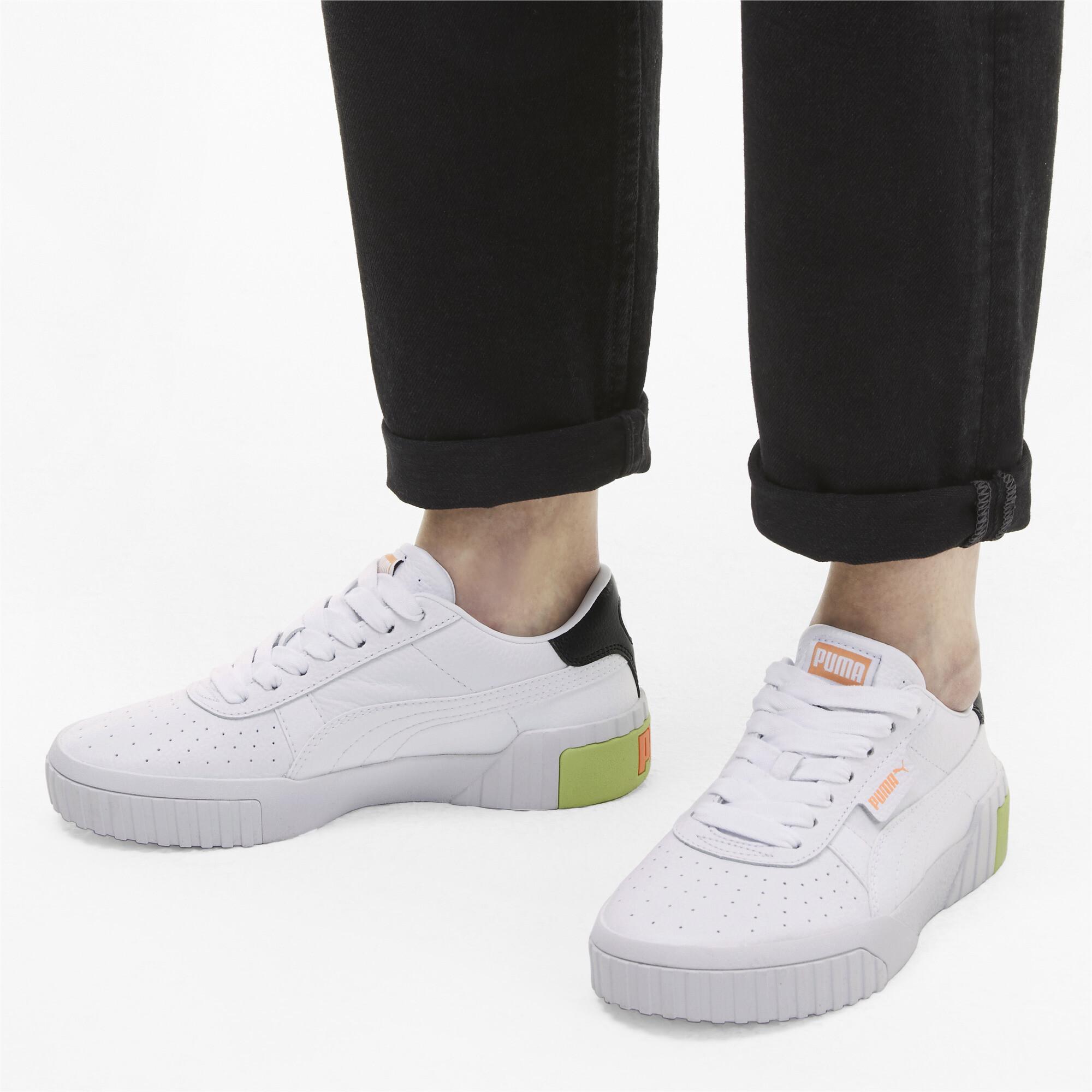 PUMA-Women-039-s-Cali-Sneakers thumbnail 15
