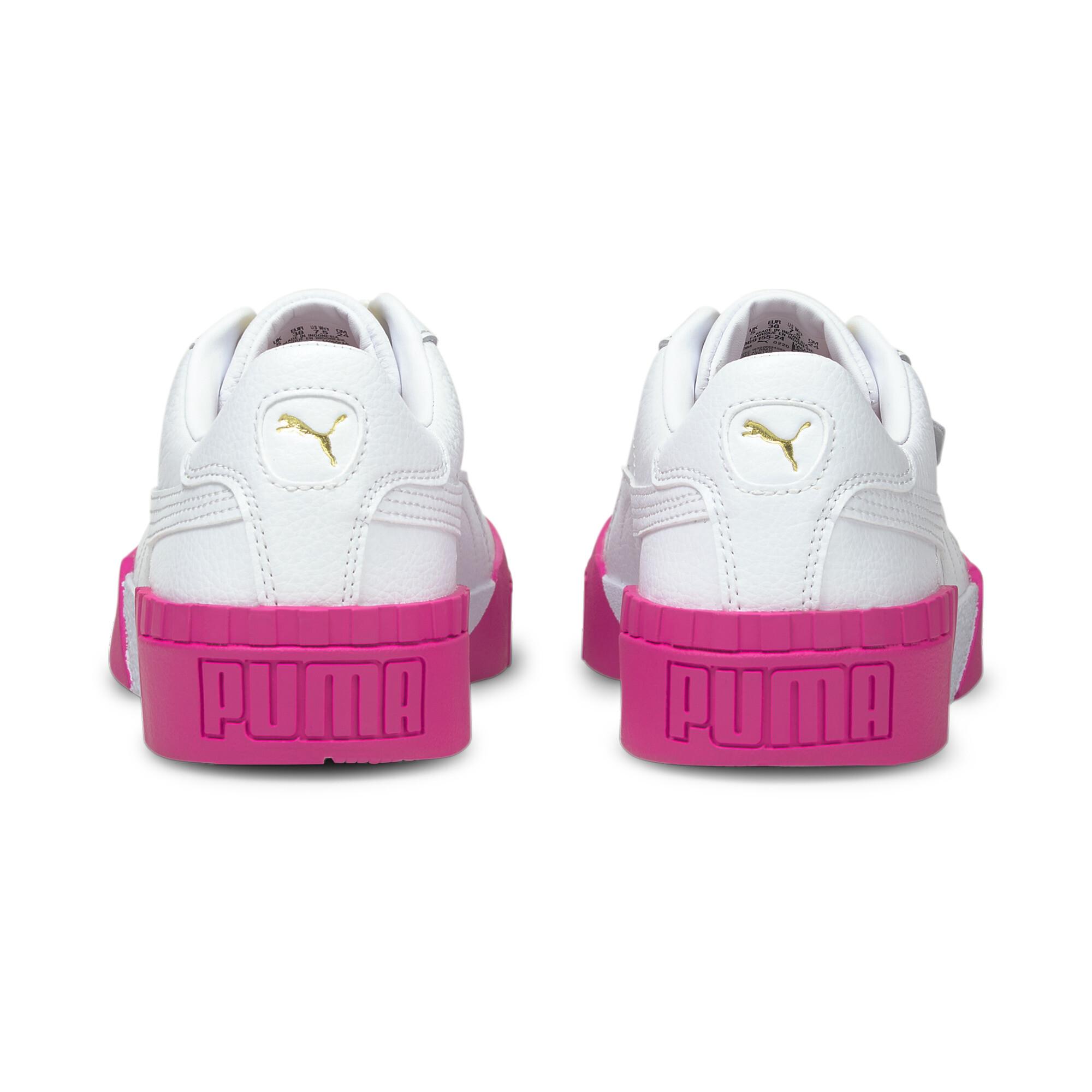 PUMA-Women-039-s-Cali-Sneakers thumbnail 3