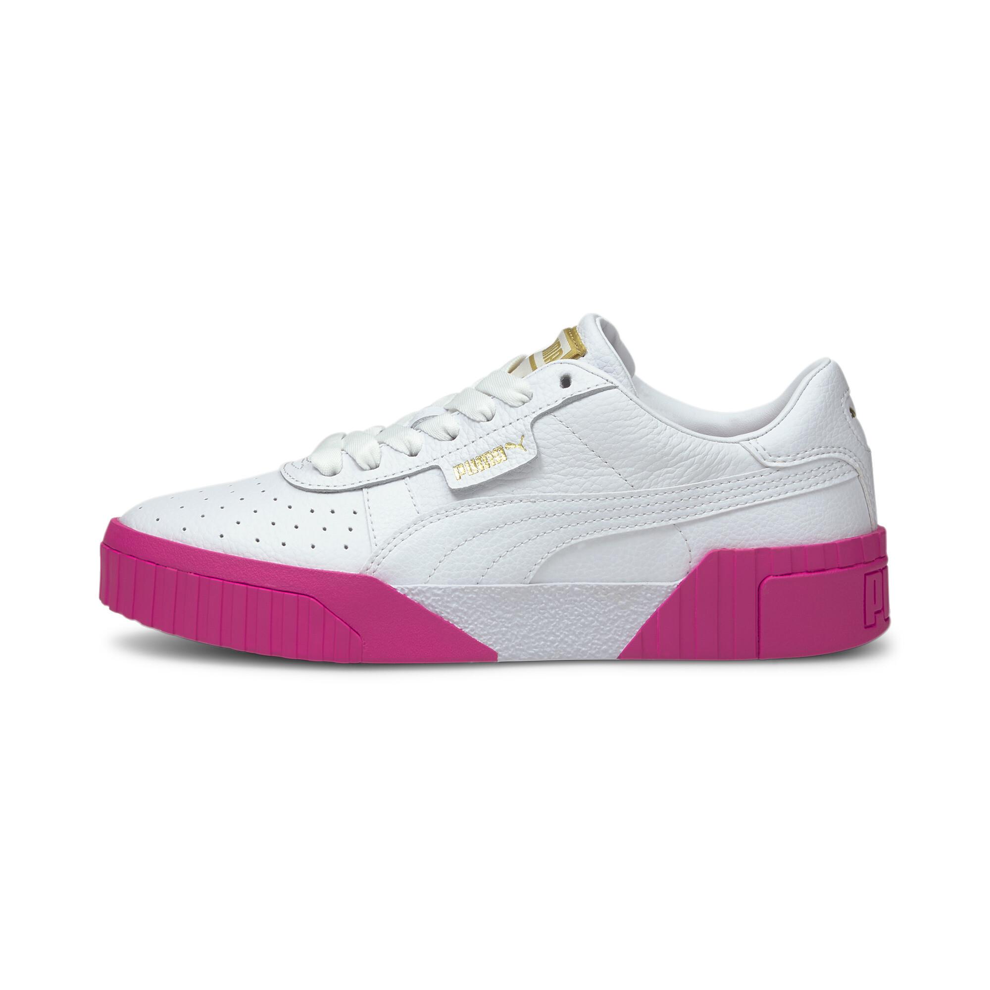 PUMA-Women-039-s-Cali-Sneakers thumbnail 4