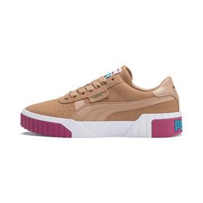 Zapatos deportivos Cali Suede de mujer