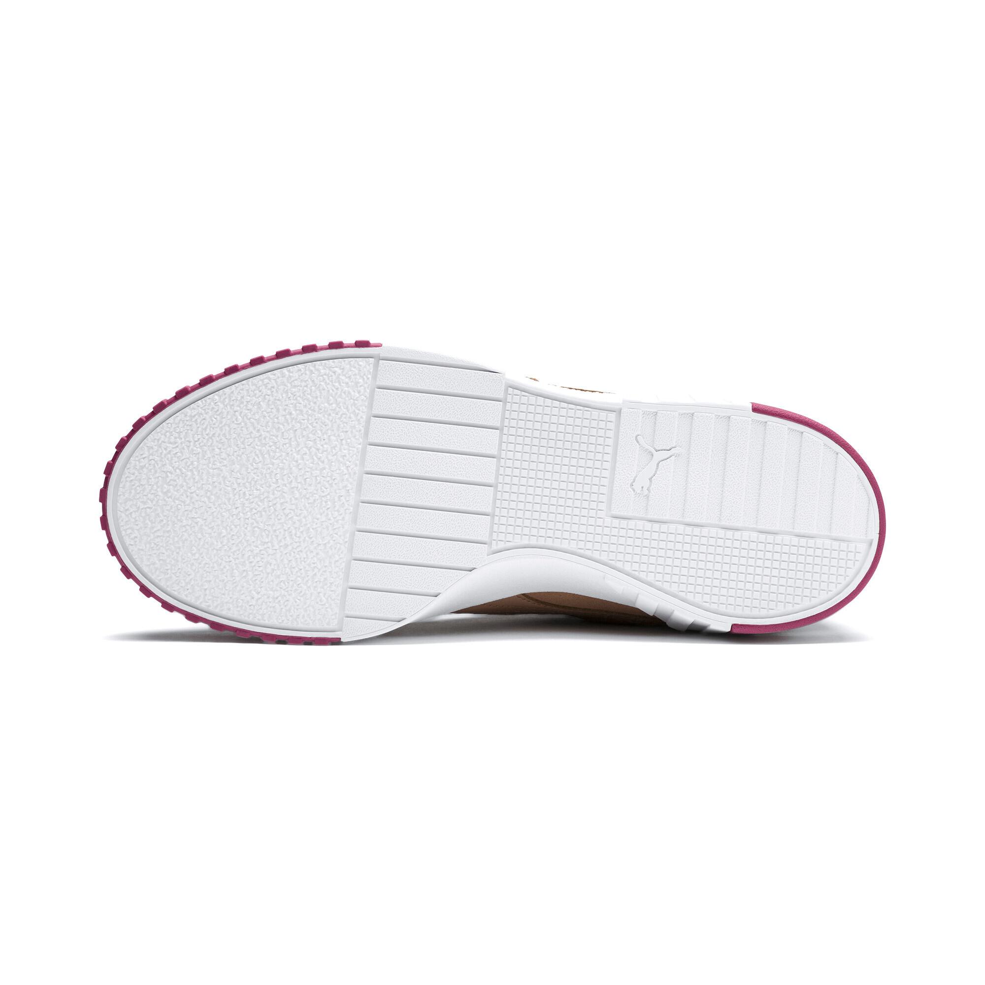 Image Puma Cali Suede Women's Sneakers #5