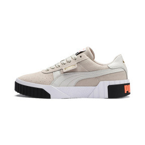 Cali Suede Women's Sneakers