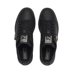 Thumbnail 6 van Basket Classic Gum sneakers, Puma Black-Gum, medium