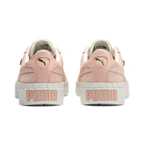 Thumbnail 4 of Cali Nubuck Women's Trainers, Peach Bud-Peach Bud, medium
