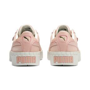 Thumbnail 4 of Cali Nubuck Women's Sneakers, Peach Bud-Peach Bud, medium